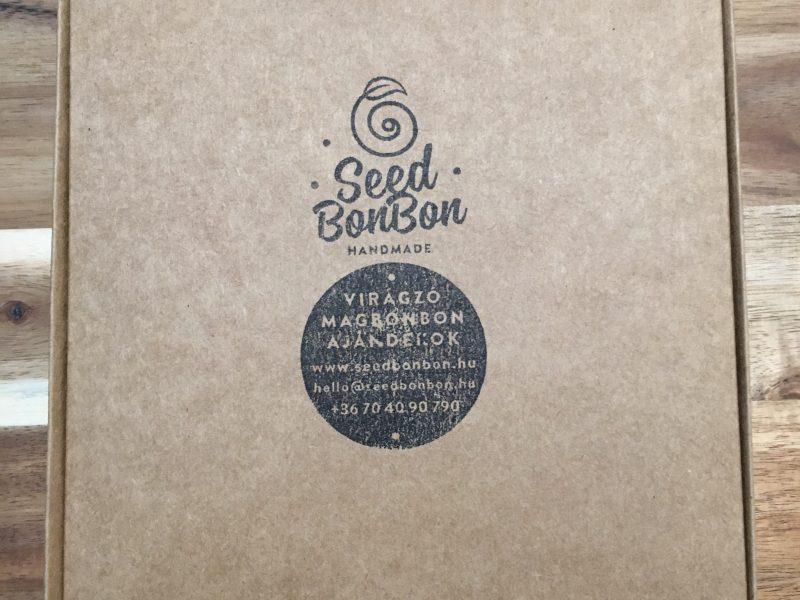 Magbonbon szett (60db)